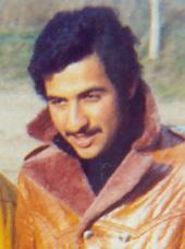 ناصر بقراط