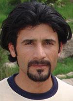 محمد محمدی خبرنگار روانیوز