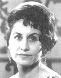 لیلا شریفی